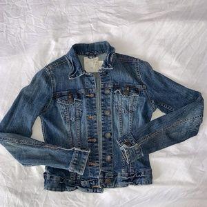 Jean Jacket.... H&M
